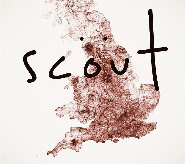 BAR & CLUB_  SCOUT.  #Style #Drinks #OfftheLand #Simple   https://www.scout.bar