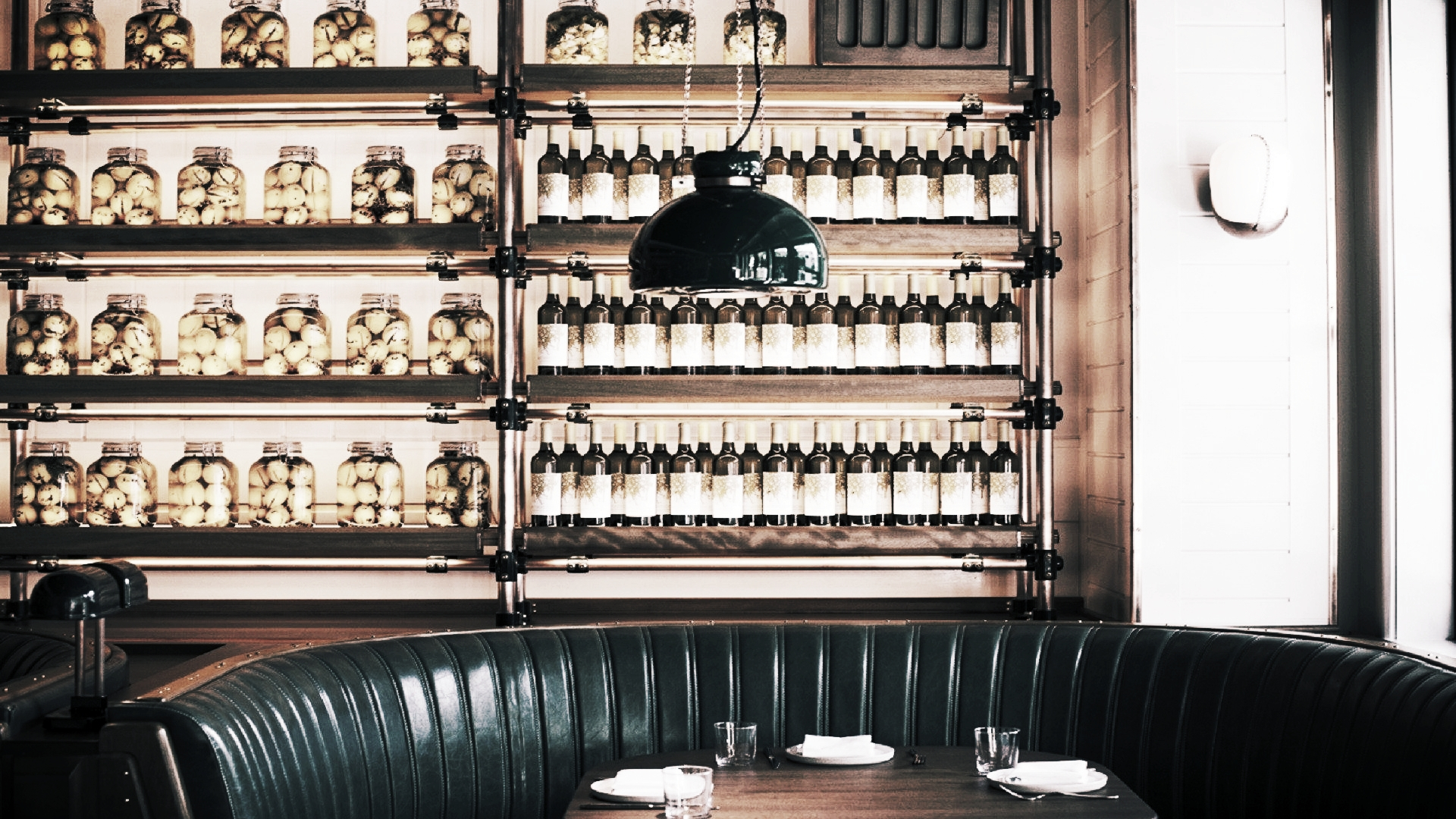 EAT & DRINK_  UPLAND.  #New #CalifornianFood #StylishDesign   http://www.uplandmiami.com