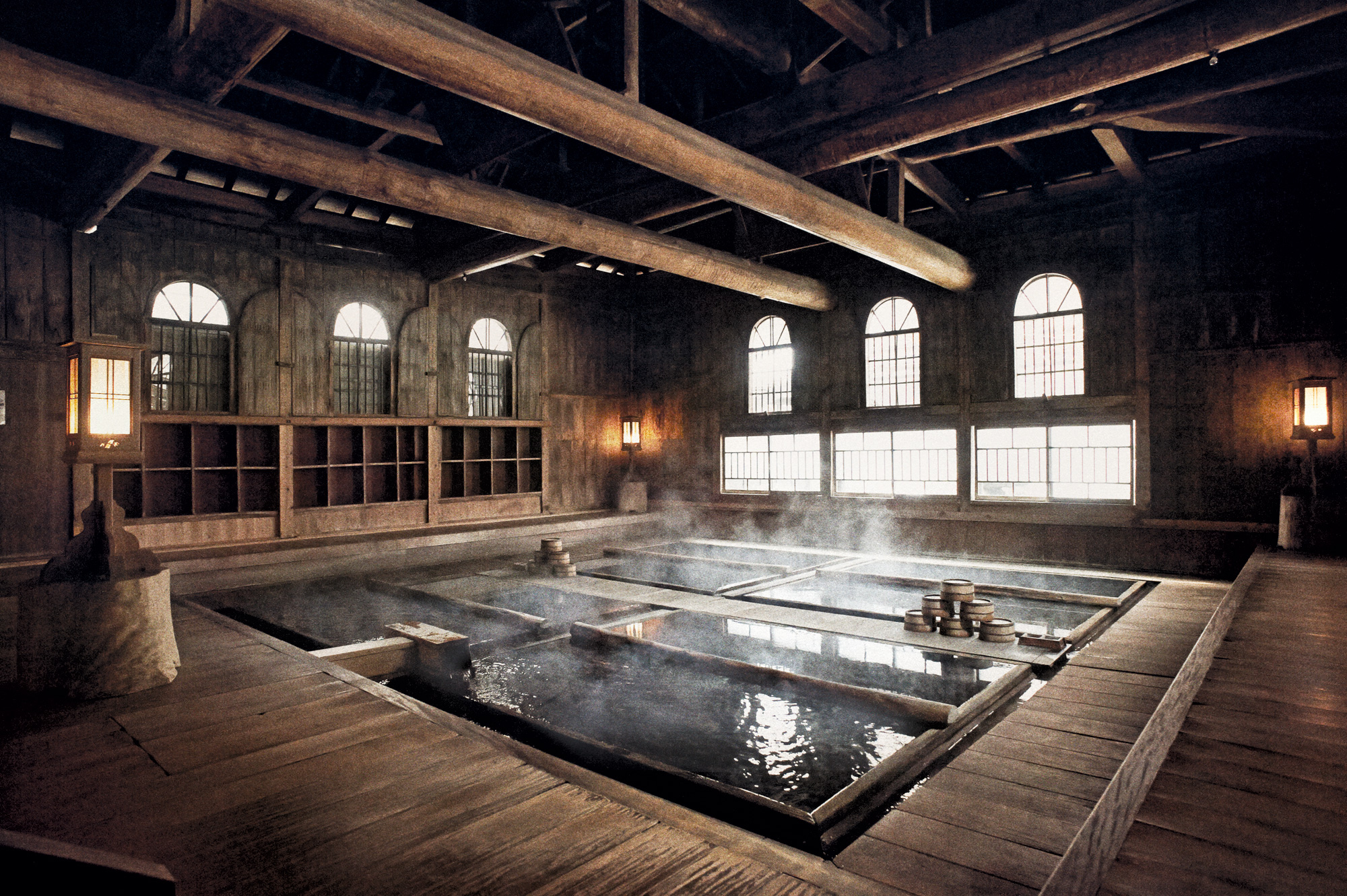 SPA & WELLNESS_ TRIP_  HOSHI CHOJUKAN ONSEN.  #Onsen #Tradition #Japan #DayTrip #Relaxation   http://hoshi-onsen.com/english/