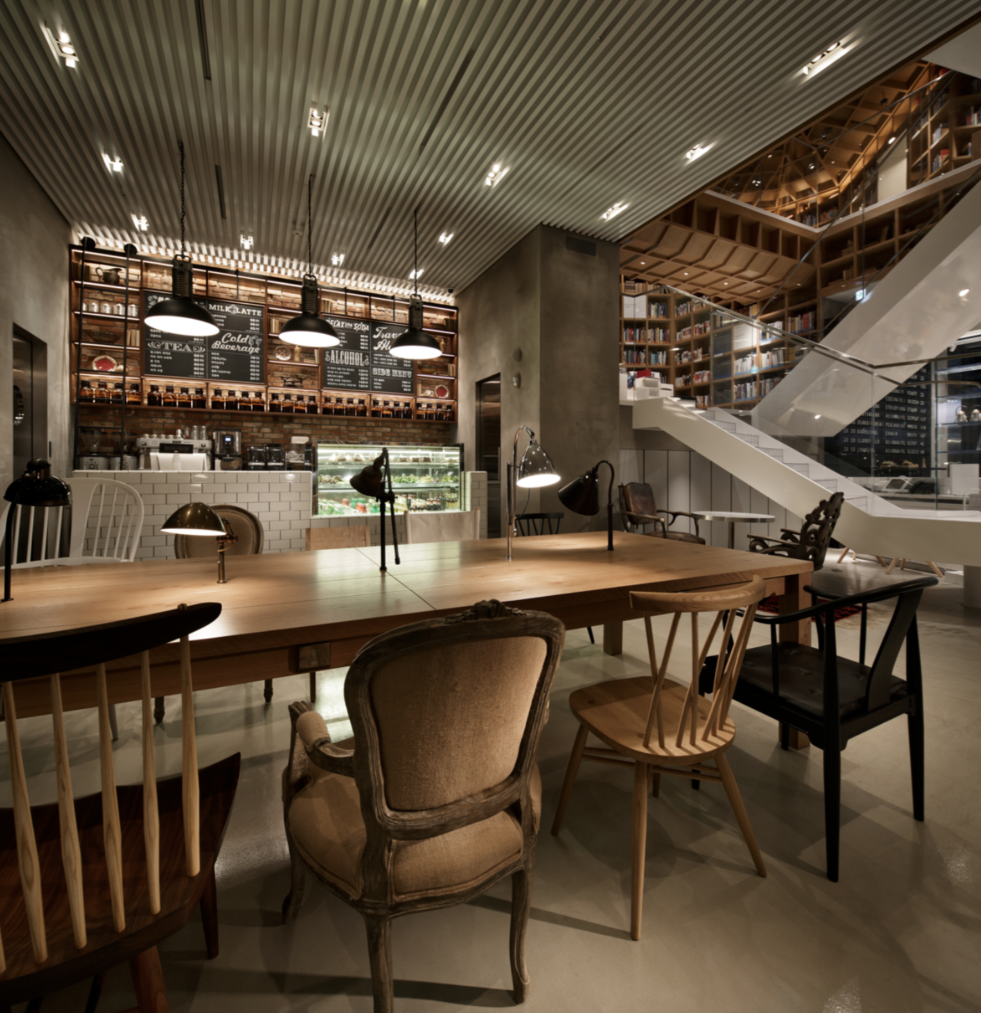 SHOP_  HYUNDAI TRAVEL LIBRARY.  #Books #Library #Design&Wood #ConceptStore   http://library.hyundaicard.com/TL/main.hdc