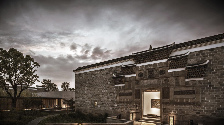 SLEEP_  AMAN SHANGHAI.  #Style #Aman #Design #OldStyle #HistoricBuilding   https://www.aman.com/resorts/amanyangyun