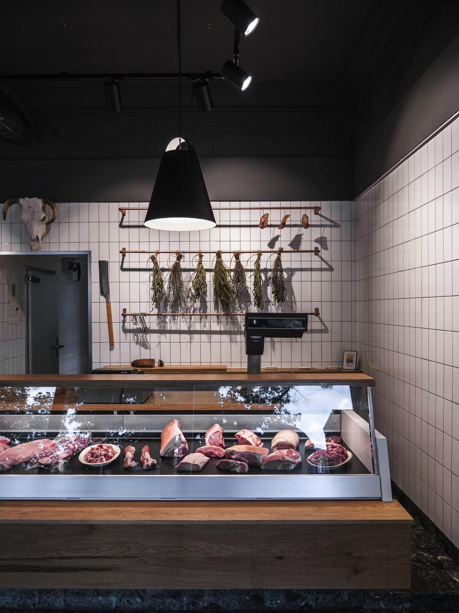 SHOP_  LA BOULOTTE.  #Meat #NoseToTail #Butcher #Tattoo    https://www.laboulotte.ch