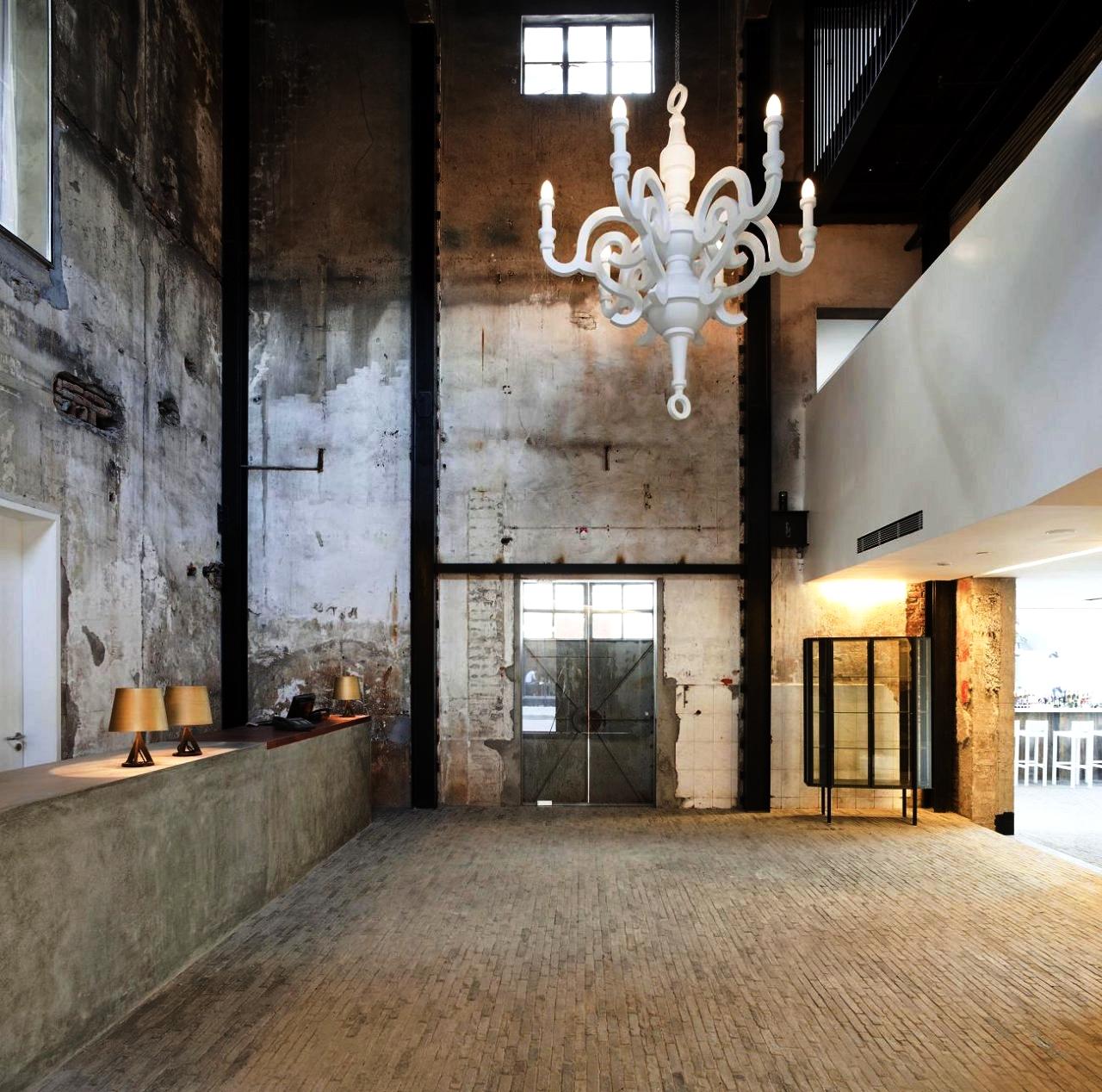 SLEEP_  THE WATERHOUSE.  #Iconic #Waterhouse #Industrial #Design   https://www.waterhouseshanghai.com