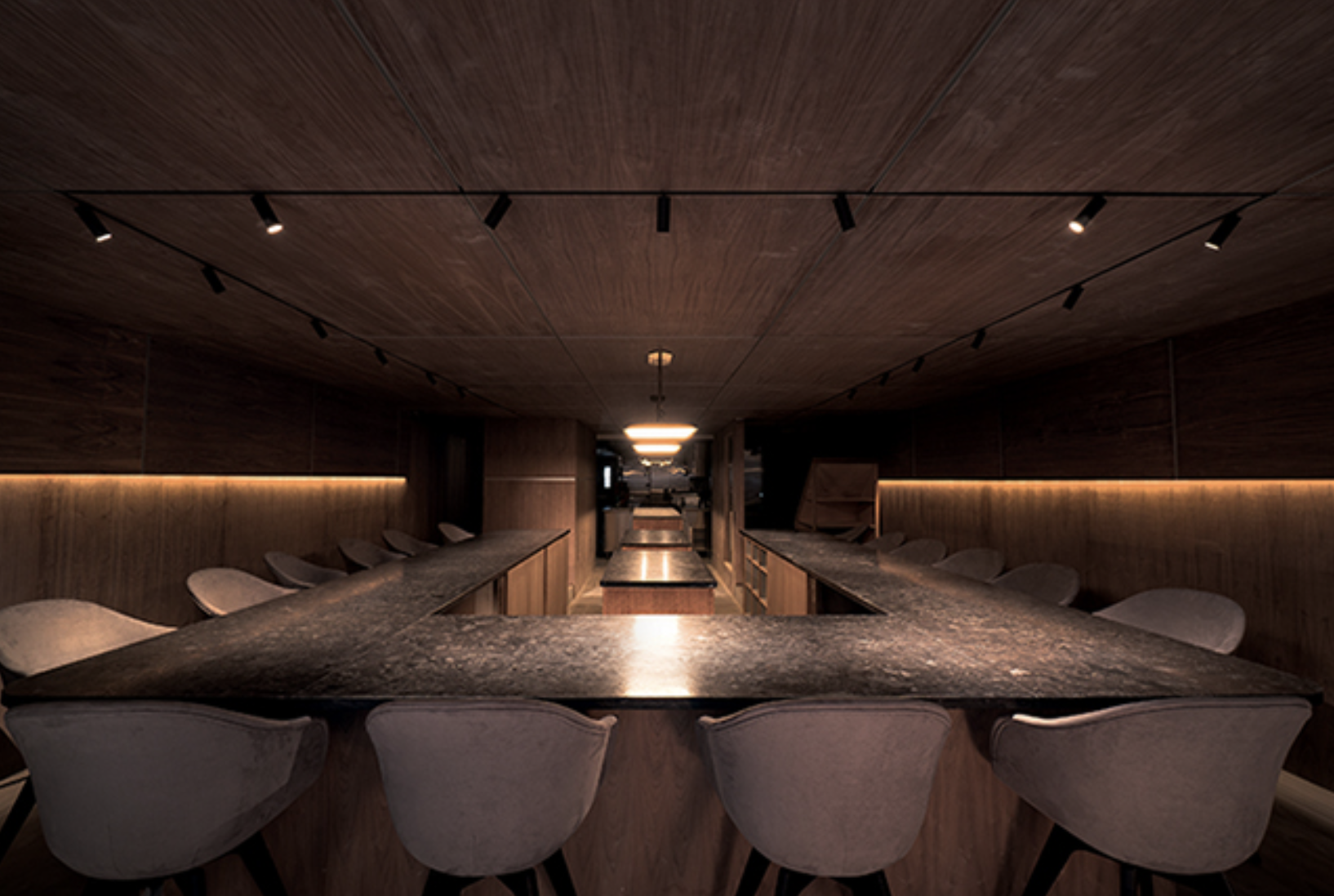EAT & DRINK_ BAR & CLUB_  ATOMIX.  #Korean #ChefTable #Fusion #Bar   https://www.atomixnyc.com