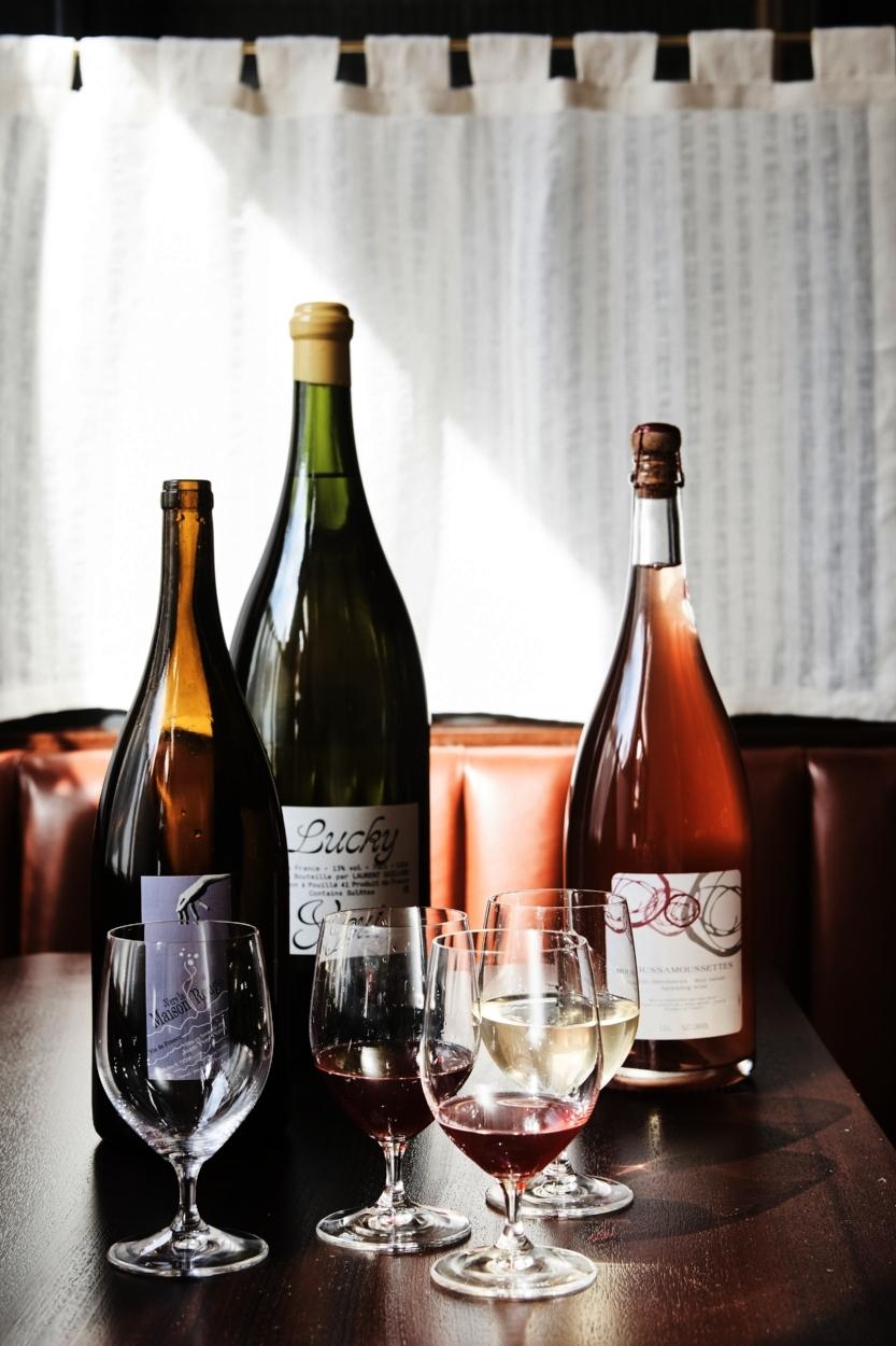 EAT & DRINK_ BAR & CLUB_  FRENCHETTE.  #Frenchette #FrenchCuisine #Bistro #Bar   https://www.frenchettenyc.com