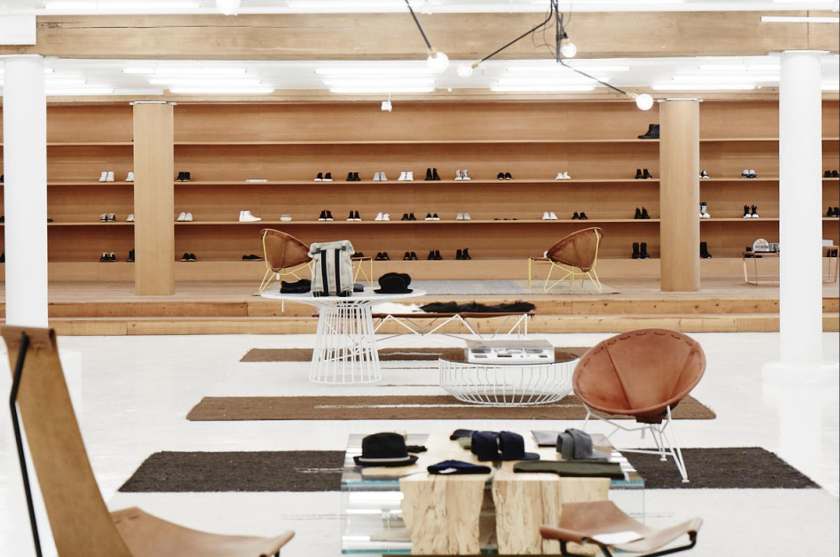 SHOP_  TOTOKAELO..  #ConceptStore #FusionStyle #Style   https://totokaelo.com/about/totokaelo/