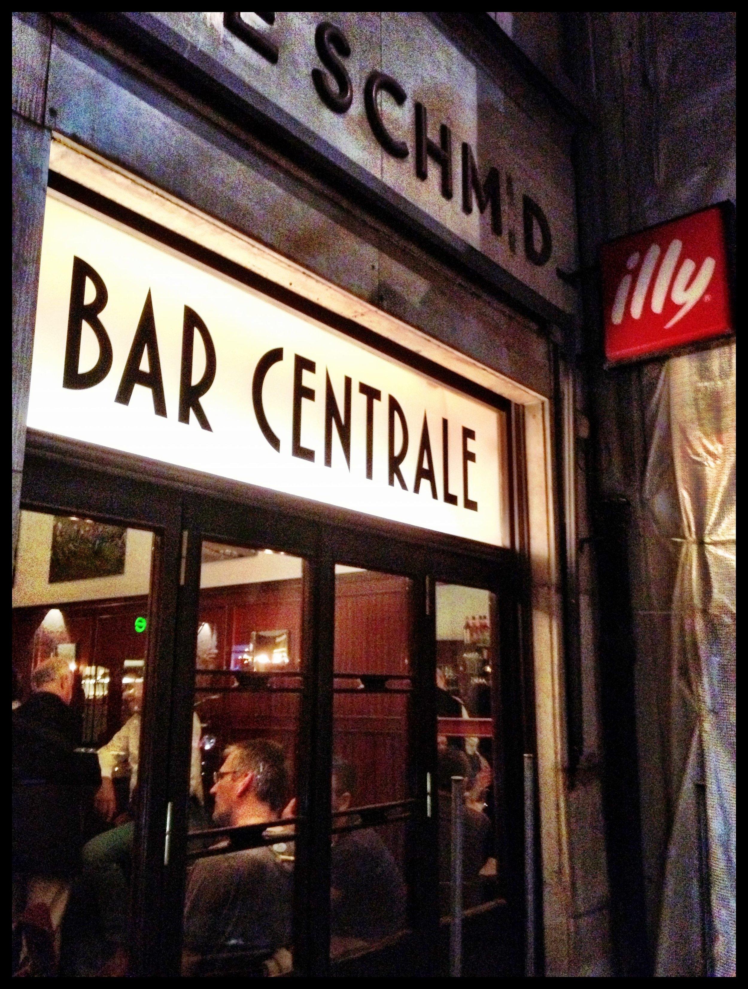 BAR & CLUB_  BAR CENTRALE.  #Bar #Centrale #Cortiina #Classic   https://www.bar-centrale.com