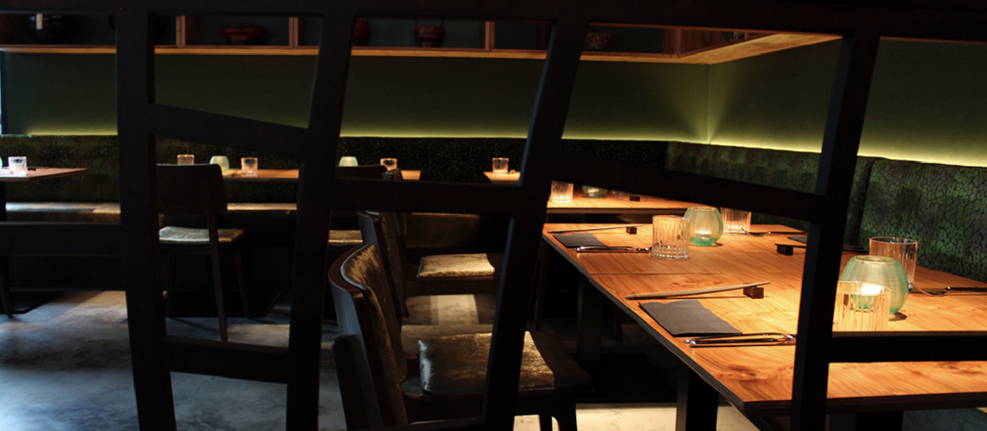EAT & DRINK_  COCHINCHINA.  #Asian #Fusion #Style #AsianNewStyle   http://www.cochinchina.de/