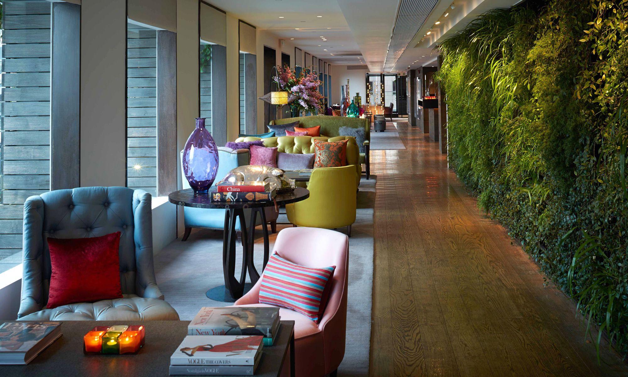 EAT & DRINK_ BAR & CLUB_  SEVVA.  #Rooftop #Interiors #Pastry #Foodies #Clubbing #View   https://www.sevva.hk