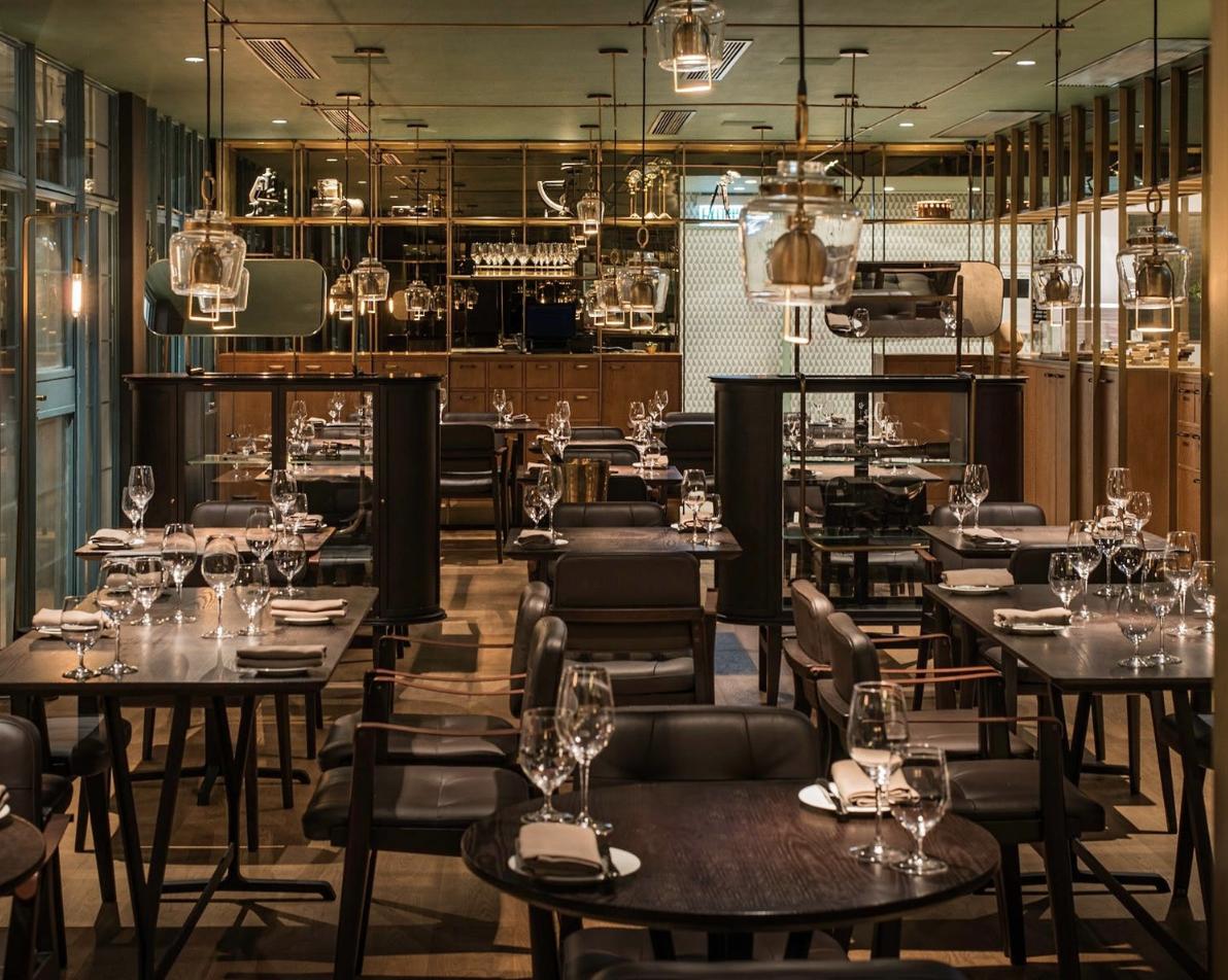 EAT & DRINK_  ABERDEEN STREET SOCIAL.  #Classics #Cocktails #Patio #Steaks   https://www.aberdeenstreetsocial.hk