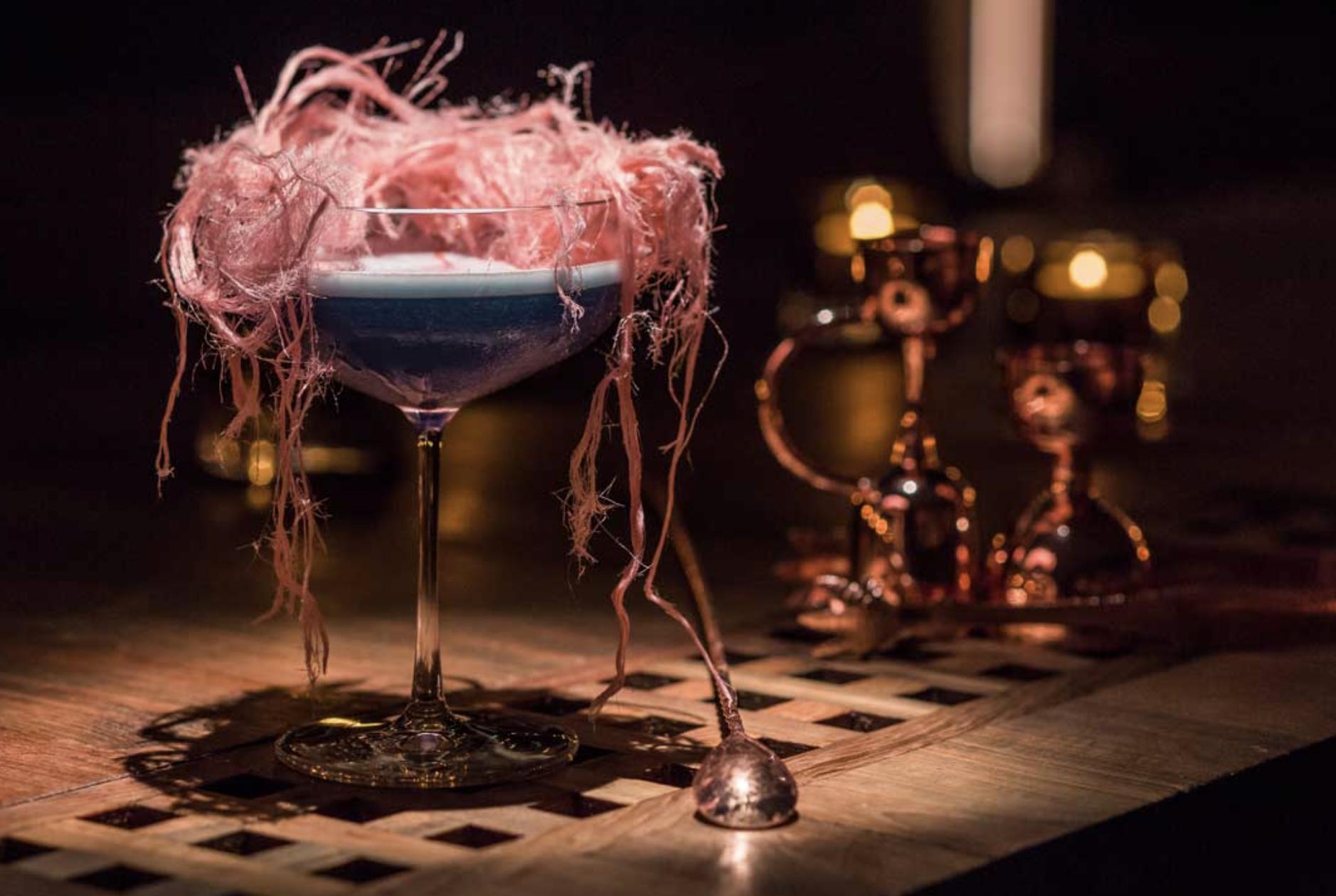 BAR & CLUB_  J.BOROSKI.  #Cocktails #Clubbing #Underground   http://www.diningconcepts.com/restaurants/JBoroski