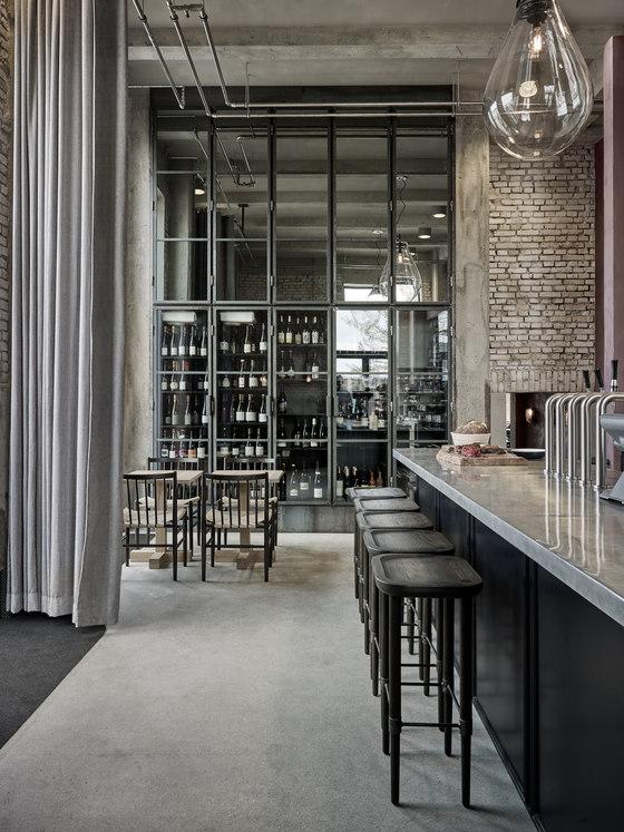 EAT & DRINK_  108.  #HipGourmet #Noma #Design #Intriors    http://www.108.dk
