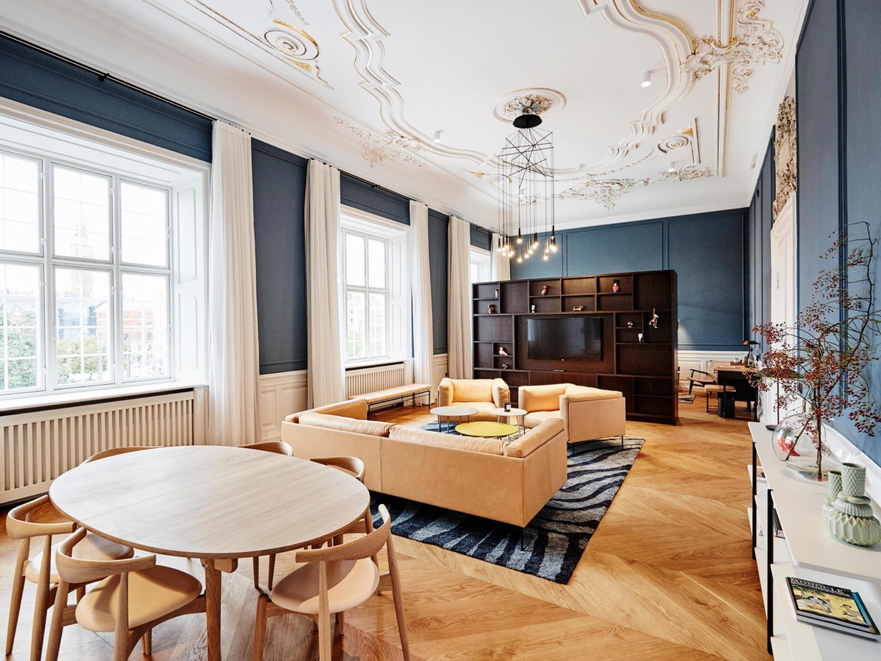 SLEEP_  NOBIS.  #ClassicDesign #Interiors #Natural #NobisStockholm   https://nobishotel.dk/gallery