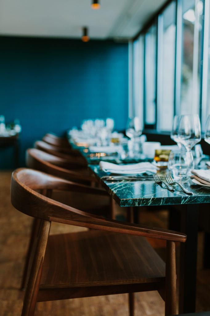 EAT & DRINK_  BAY.  #Interiors #View #Patio #Style #Foodies #Brasserie #HiddenSpot   https://www.restaurantbay.ch