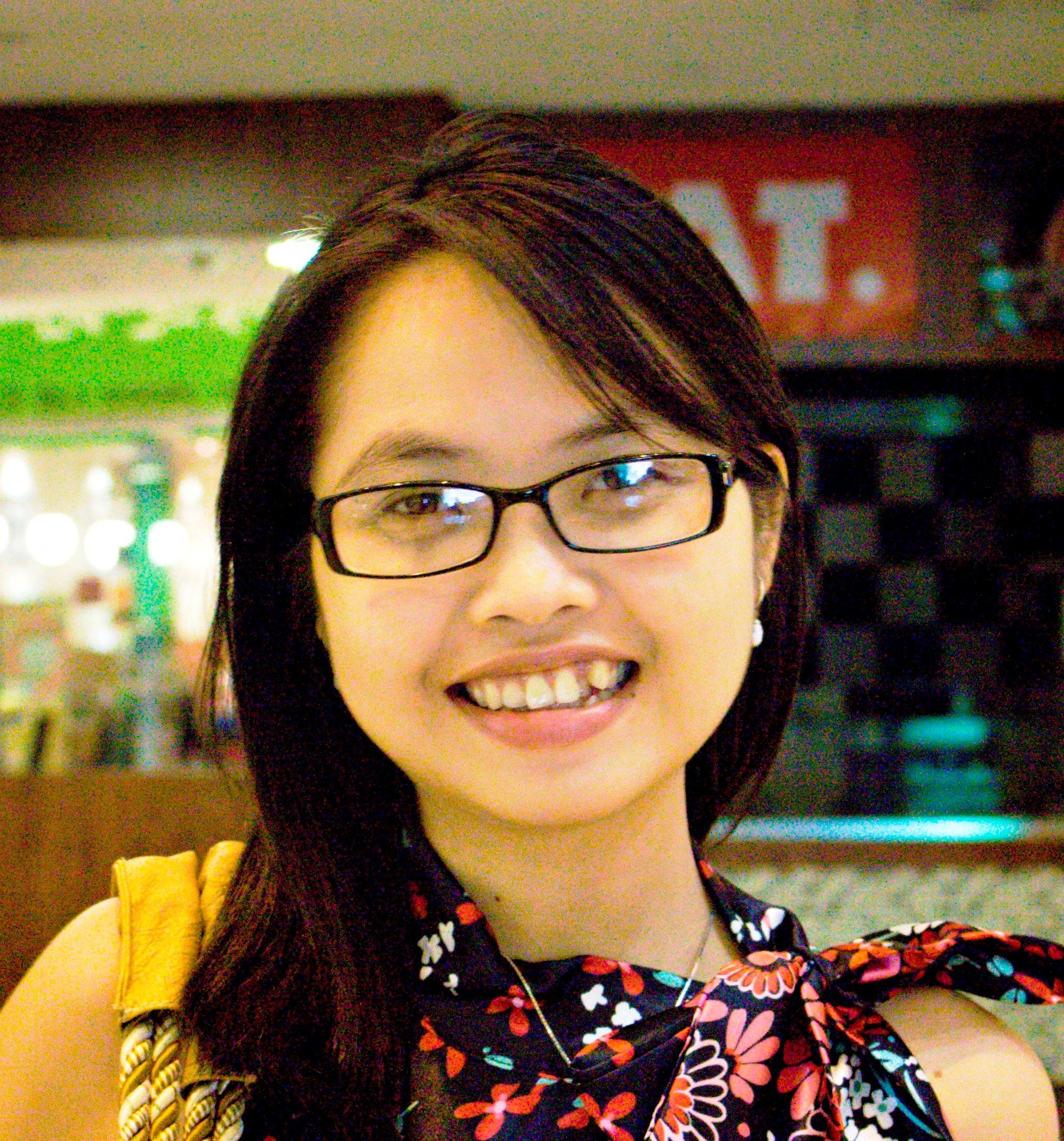 Kathy Le Nguyen Phuong Thi