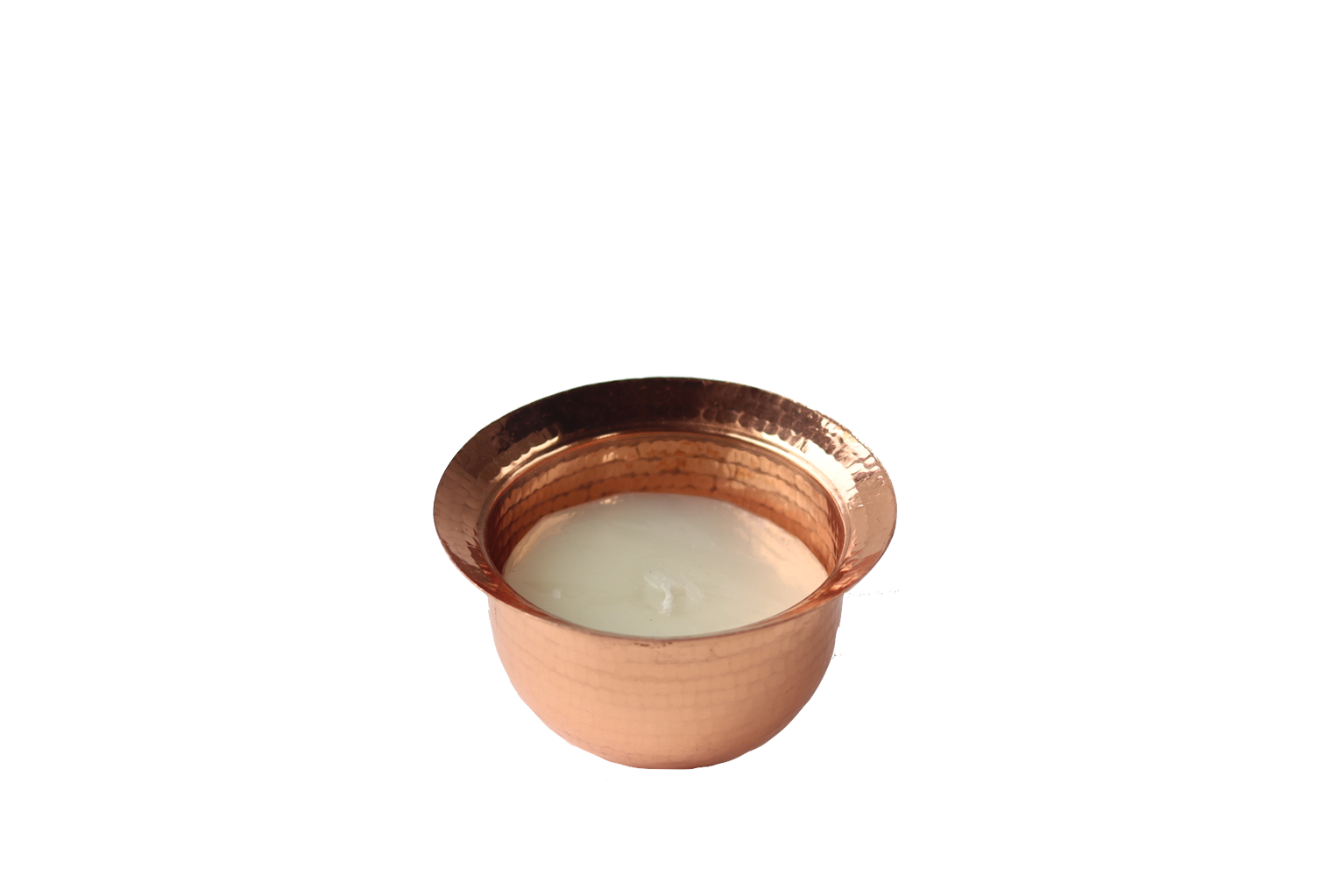 Copper Earthlore Candle - S$35