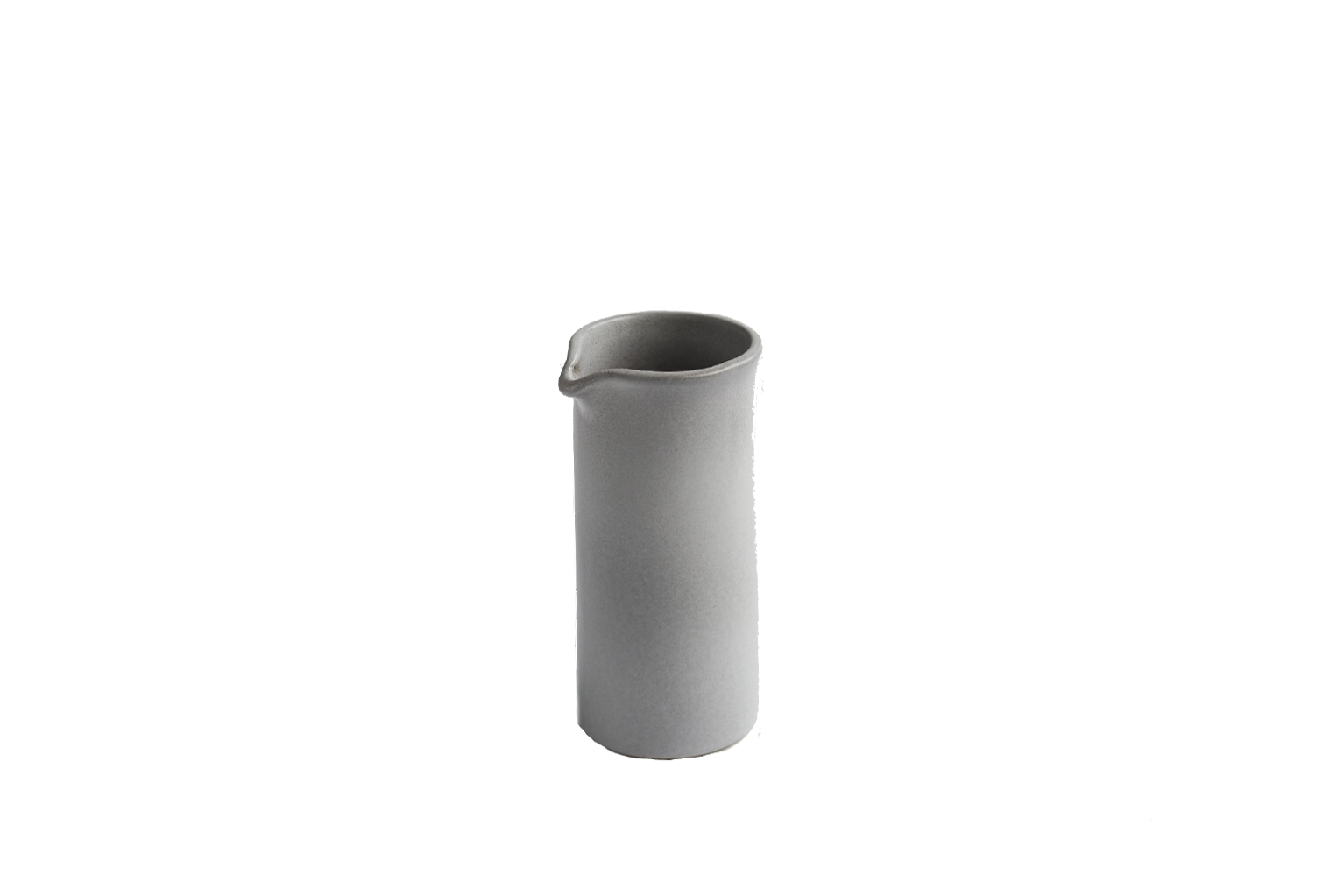 Minimalist Ceramic Jug - Medium - S$50