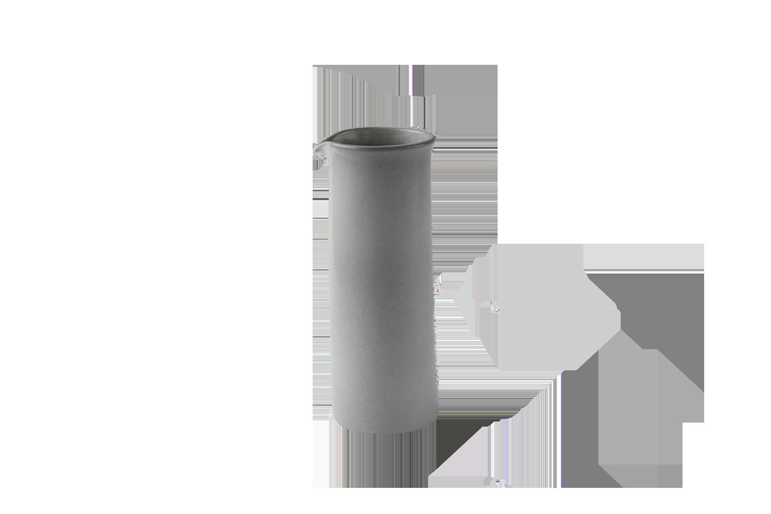Minimalist Ceramic Jug - Large - S$60