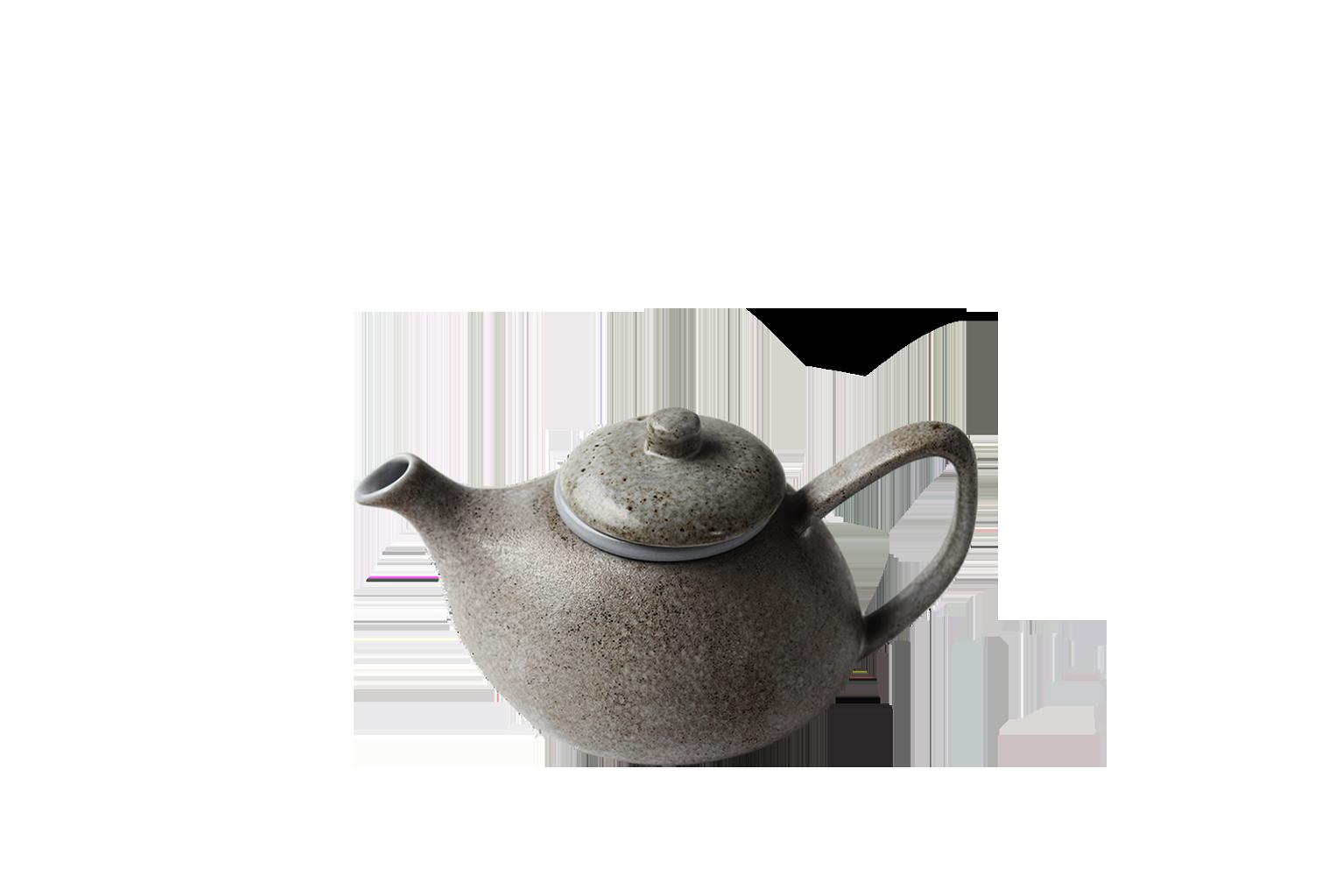 Ceramic Tea Pot - S$40