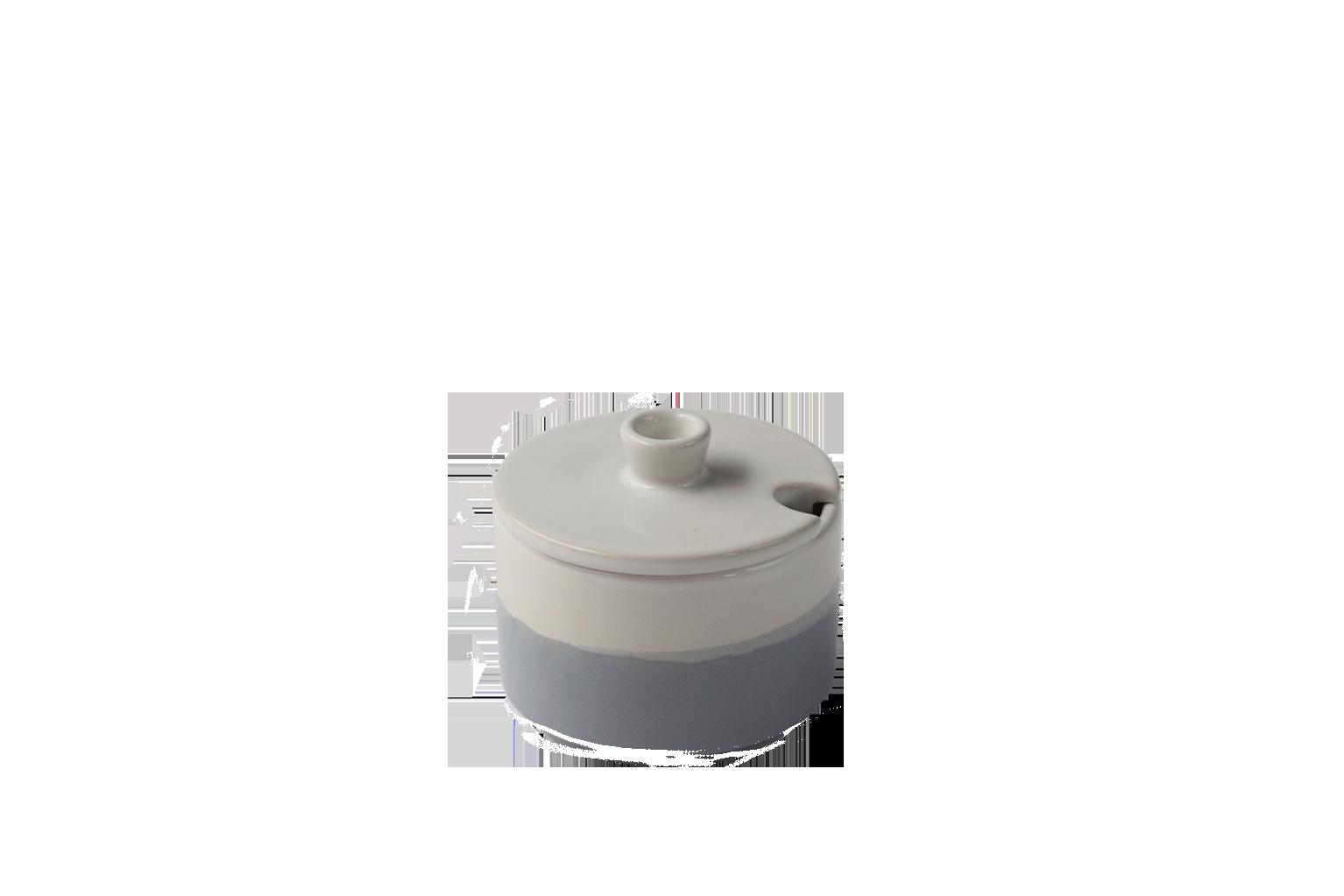 Ceramic Sugar Bowl - S$95