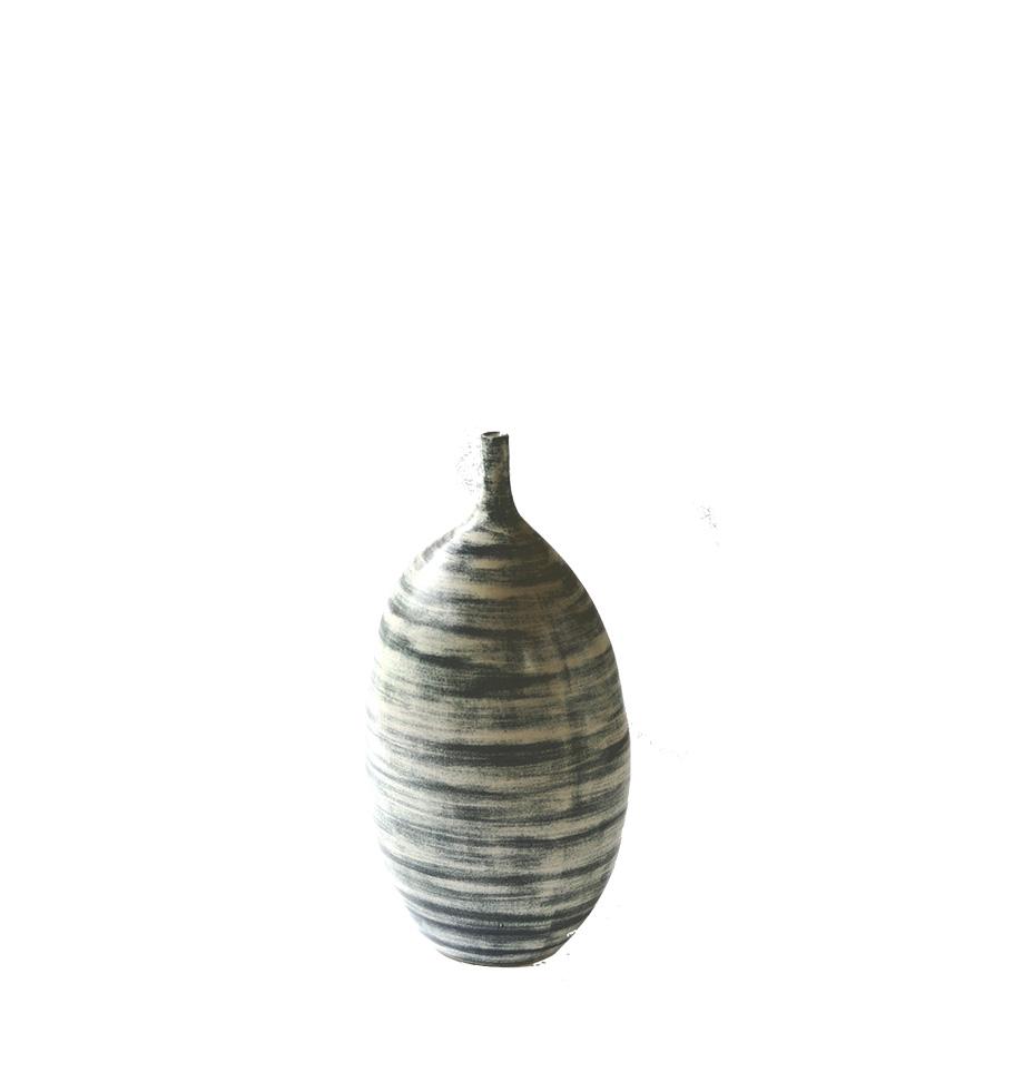 Abstract Ceramic Vase - S$250