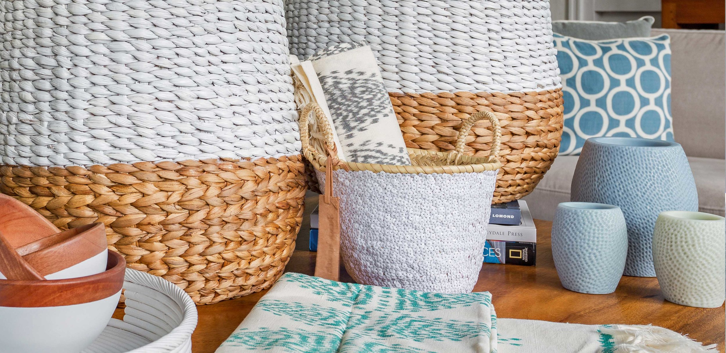 Everything Textile - Gorgeous Home & Outside Living