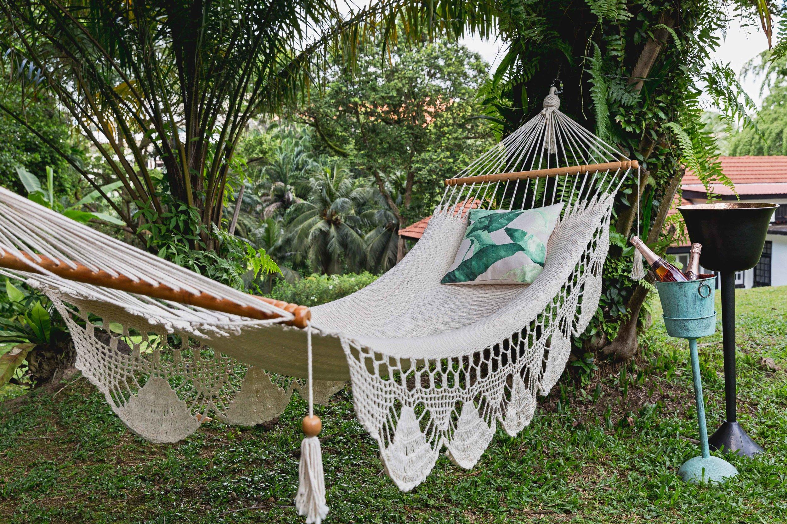 Outside Living -