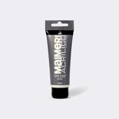 4.Maimeri White Acrylic -