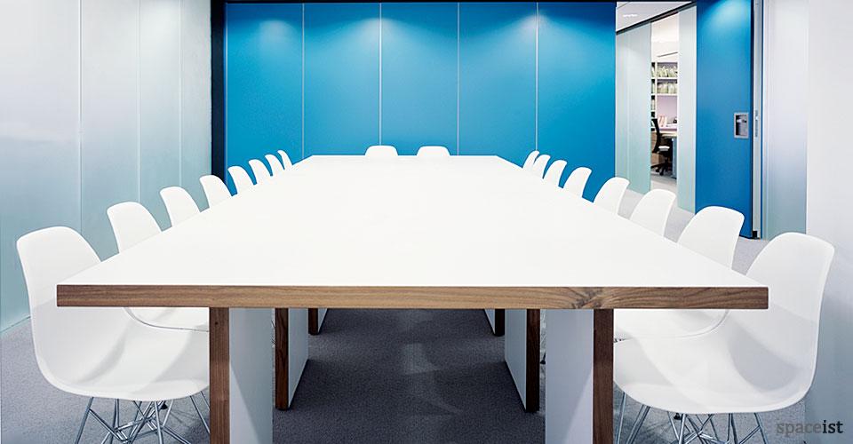 Meeting Rooms - Flexible meeting spaces