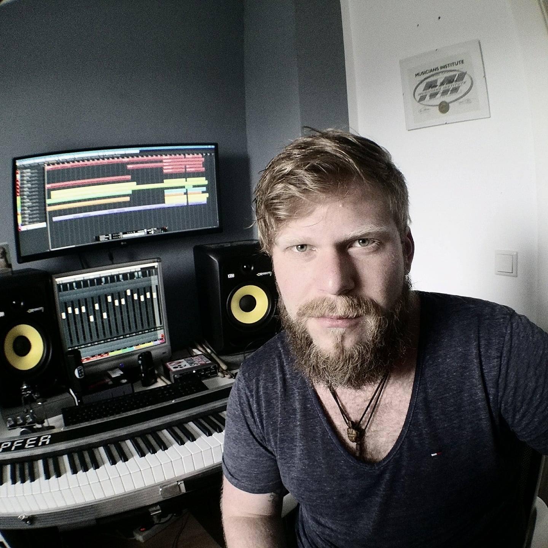 Florian Müller Studio
