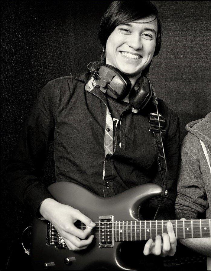 Patrick Frank - - Gitarrenunterricht