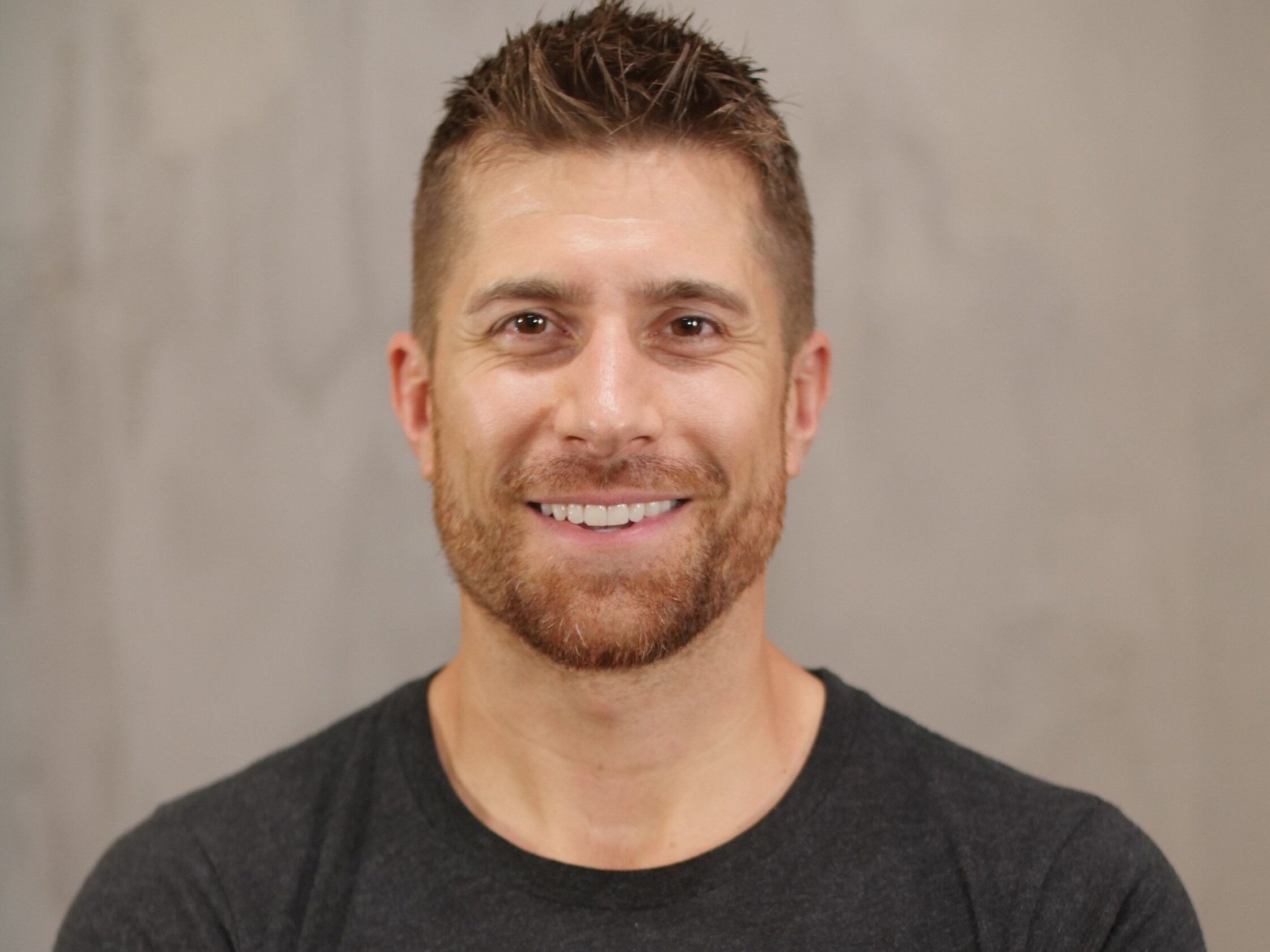 Adam Shuty, Founder - Engineer, Martial Artist, Weightlifter and Certified Strength and Conditioning Specialist, Adam's diverse background forms the backbone of the culture, attitude and training at ATOMIC.