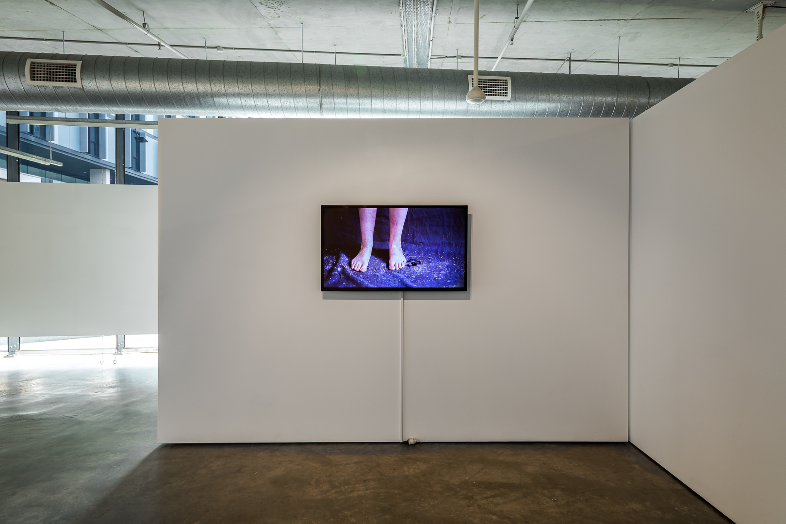 Anna Dunnill: To Pierce, To Puncture , Verge Gallery, Sydney, 2017