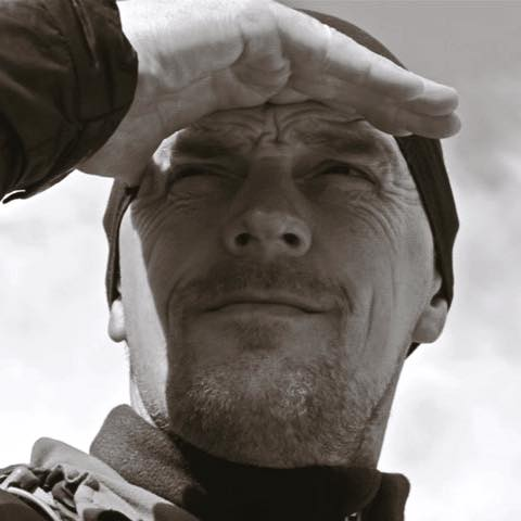 JP Edgington - Creator of the Professional Edge Project and Head Coach.
