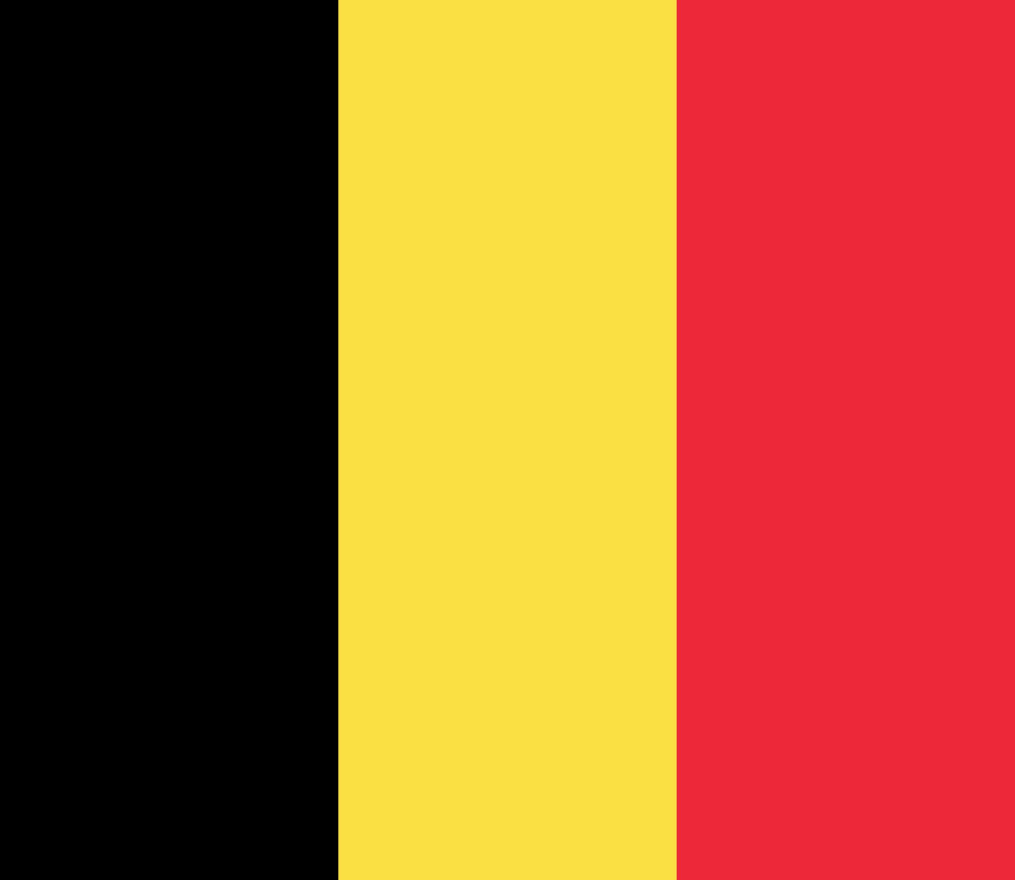 Copy of Belgium/Benelux