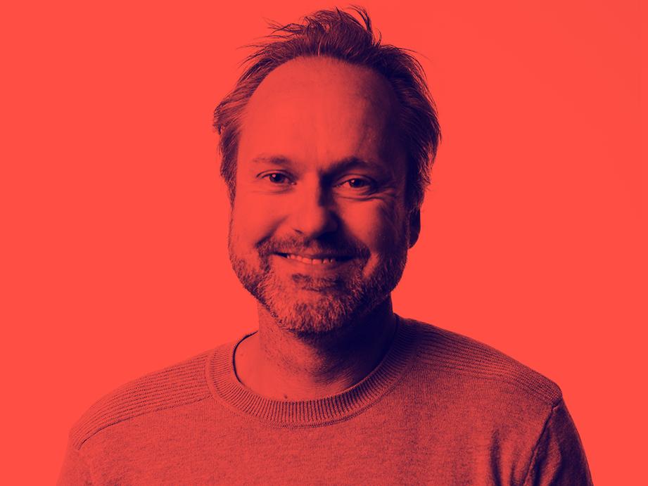 MARK - creative director