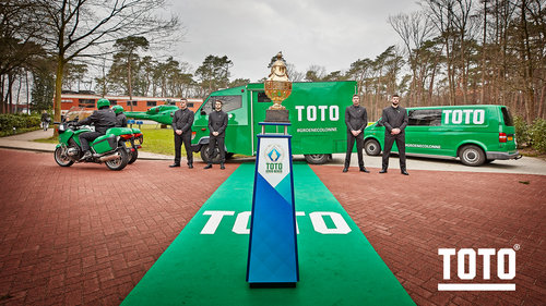 TOTO - KNVB Bekerfinale