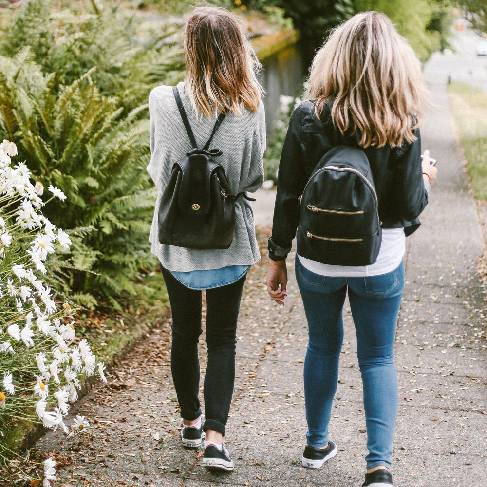 Further support - If you're worried about your child and not sure you can help them, seek professional help. See our list of where to get more support