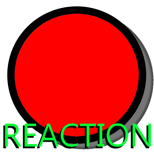 Reaction - A new mobile game