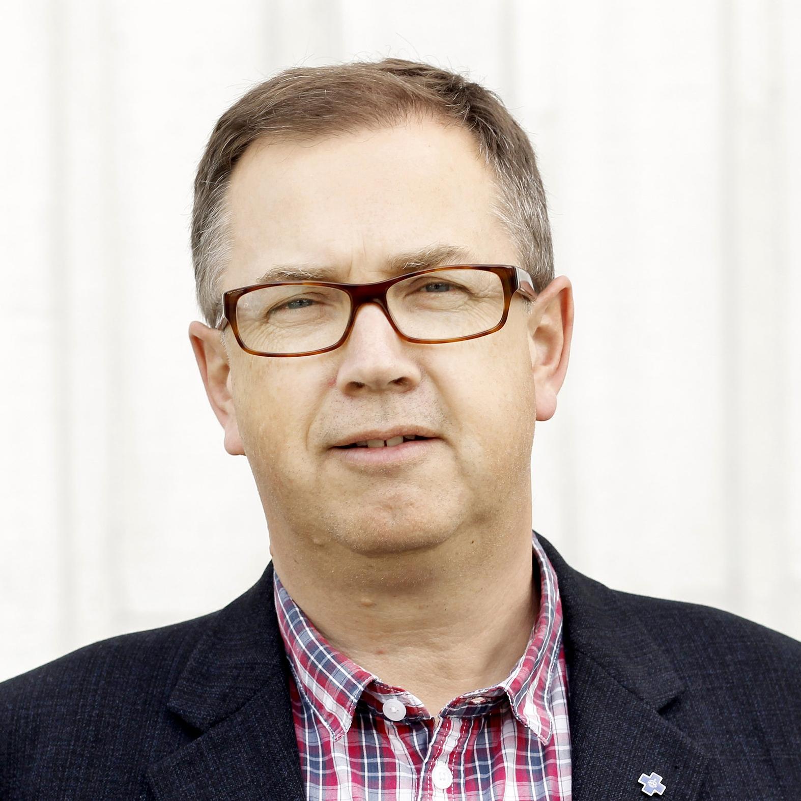 Henrik Pederby