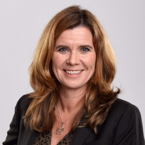 Susanne Castwall
