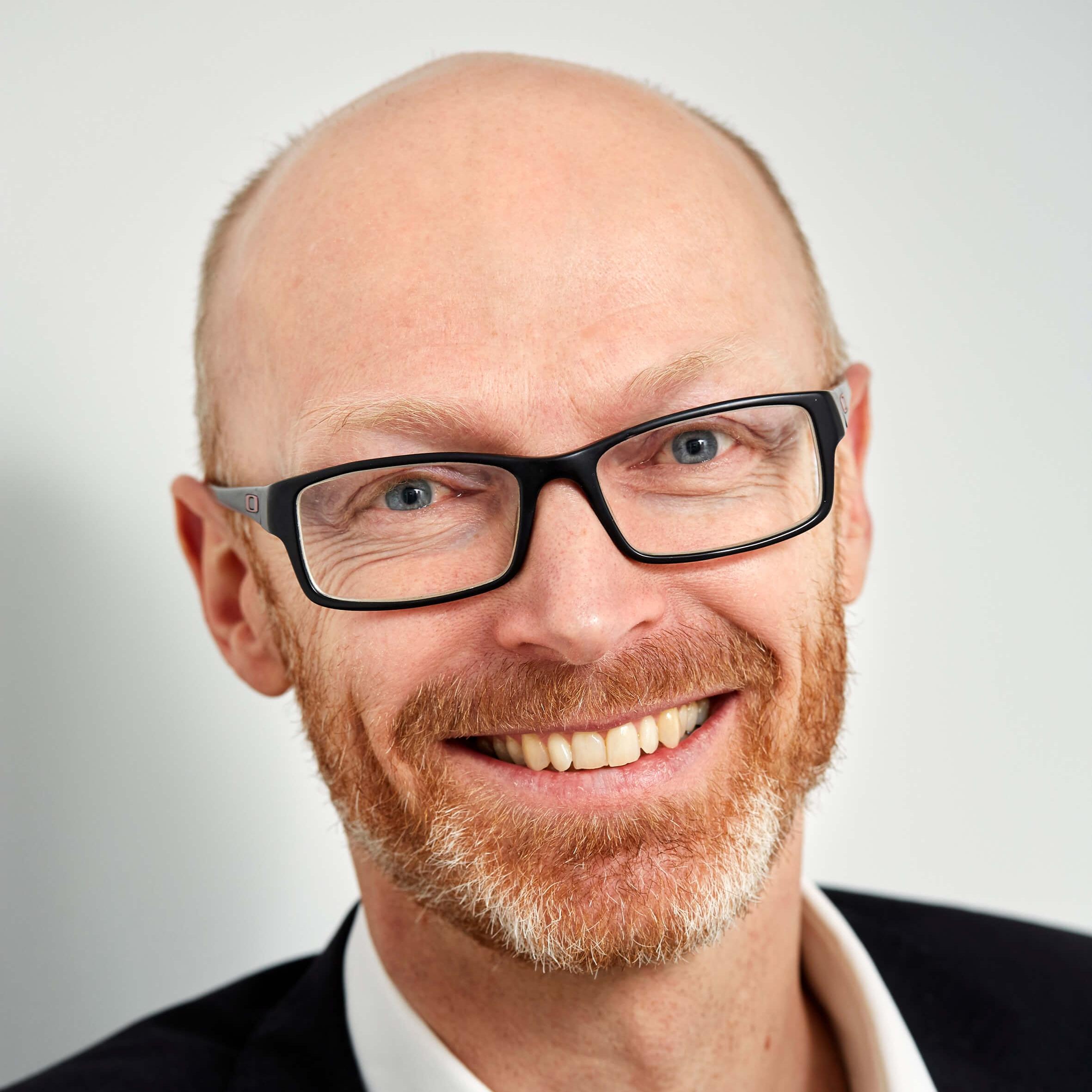 Karsten Dyhrberg Nielsen