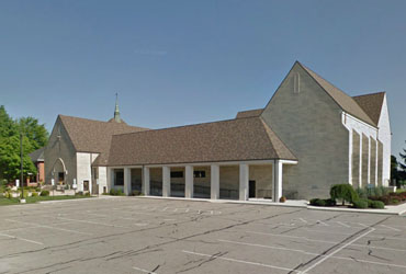 Sacred Heart of Jesus Church  (McCartyville) 9333 St. Rt. 119 W., Anna, OH 45302 Ph: 937.394.3823