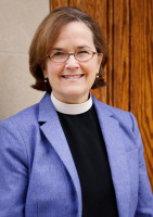 The Rev. Shearon Sykes Williams, Rector         EMAIL