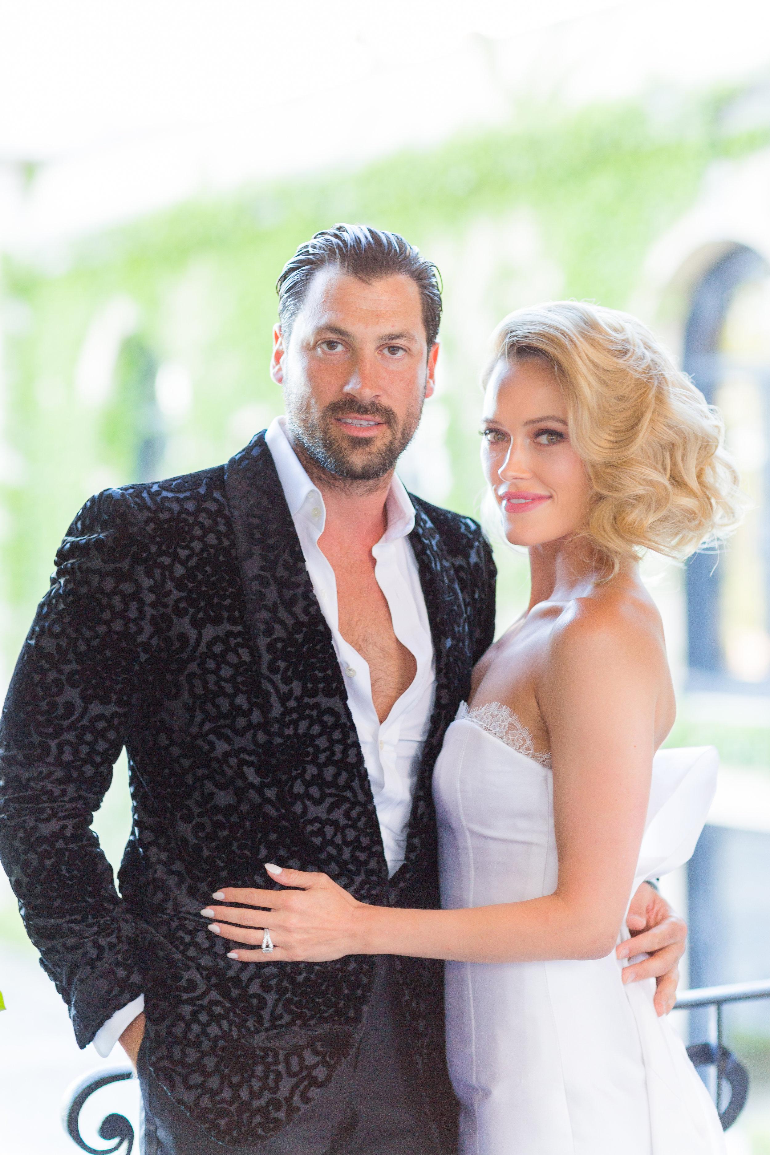 Peta Murgatroyd and Maksim Chmerkovskiy Wedding Jamie Levine Photography Oheka Castle 002.jpg