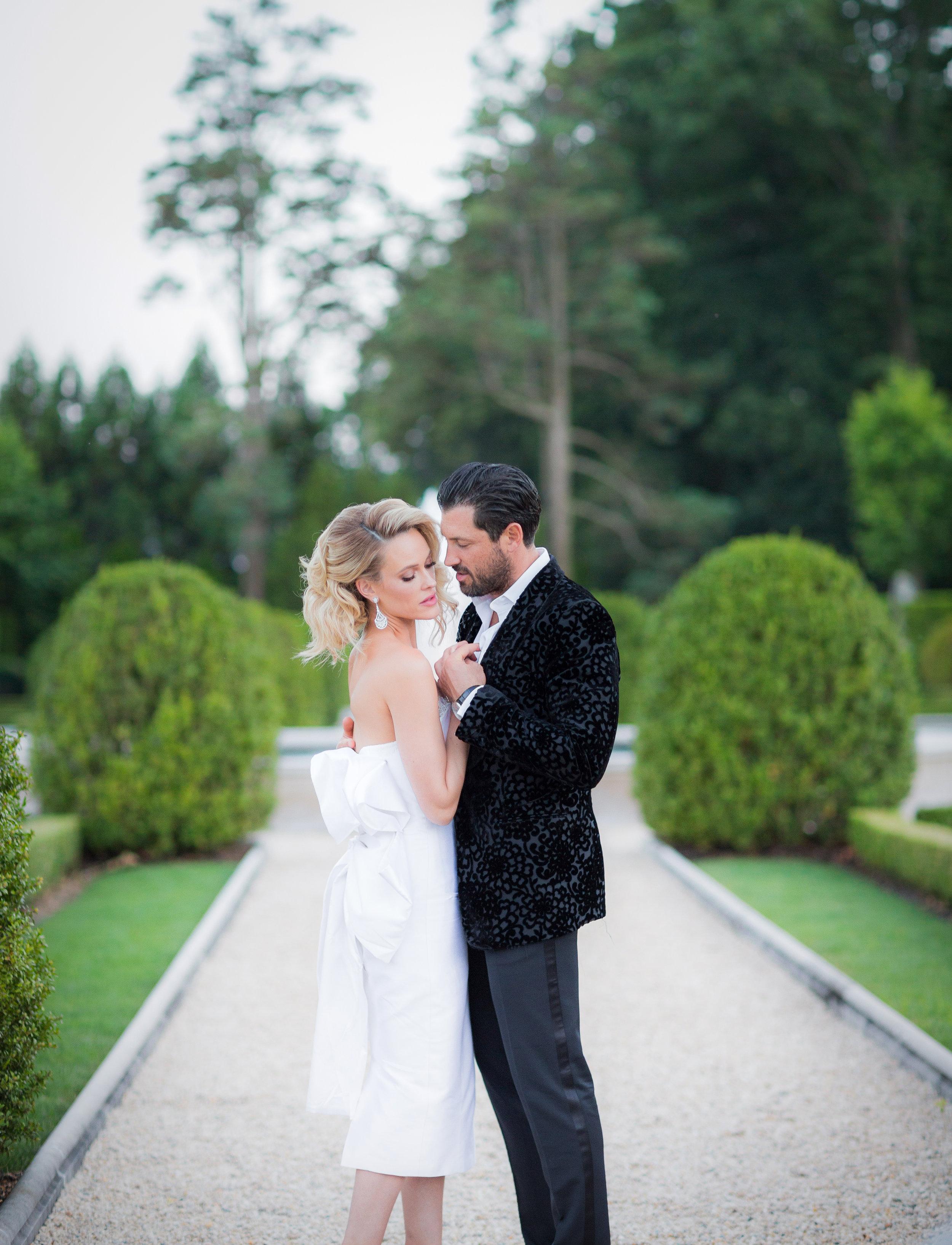 Peta Murgatroyd and Maksim Chmerkovskiy Wedding Jamie Levine Photography Oheka Castle 003.jpg
