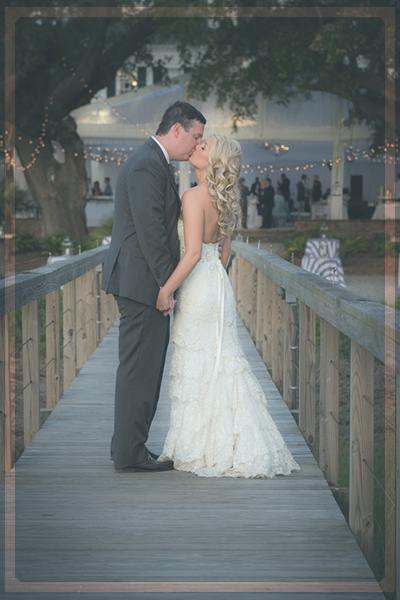 CHARMING SOUTHERN WEDDING -