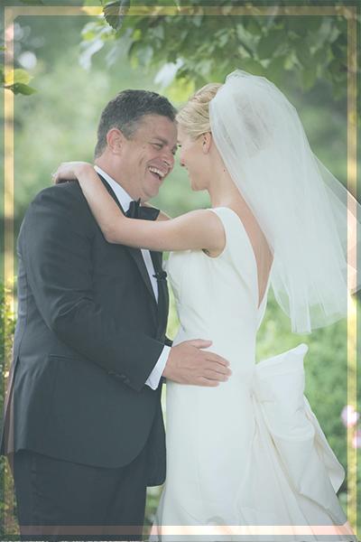 GLAMOROUS NEWPORT WEDDING -