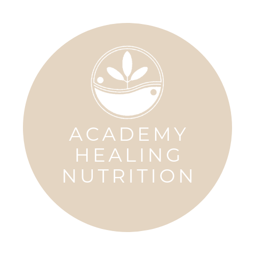 Academy Healing Nutrition