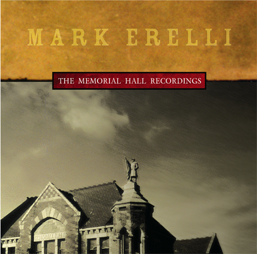 The Memorial Hall Recordings (2002)